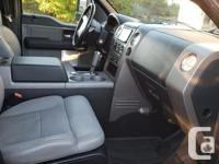 Make Ford Model F-150 Year 2005 Colour Grey kms 298000