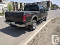 Make Ford Model F-350 Super Duty Year 2005 Trans