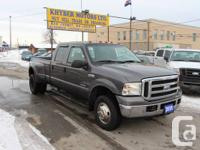 Khyber Motors ltd  2005 Ford F350SD XLT  TO SEE MORE