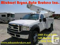 *** SEE OUR SITE FOR FIFTY+ IMAGES OF THIS BUCKET TRUCK, used for sale  Alberta