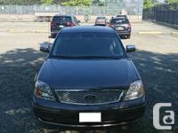 Make Ford Year 2005 Colour Charcoal Trans Automatic