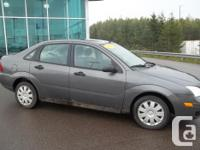 Make Ford Model Focus Year 2005 Colour GREY kms 197025