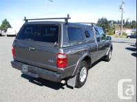 Make Ford Model Ranger Year 2005 Colour Grey kms