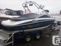 Just in, this 4 Winns H200 is loaded with options and a
