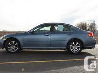 Wonderful price, wonderful auto! 298 HP.   2005 Blue