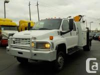 Make GMC Year 2005 Colour White Trans Automatic kms
