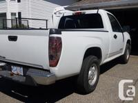 Make GMC Model Canyon Year 2005 Trans Automatic kms