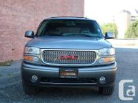 Make GMC Year 2005 Colour Grey Trans Automatic kms