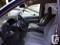 Make Dodge Model Grand Caravan Year 2005 Colour