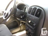 2005 Dodge Grand Caravan Sto n go good cond 3.3 V6