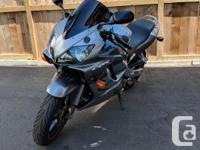 Make Honda kms 48660 Awesome bike, comes with many