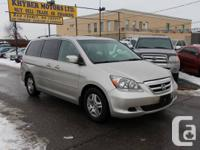 Khyber Motors ltd  2005 Honda Odyssey EX-L  TO SEE MORE