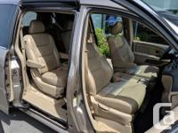 Make Honda Model Odyssey Year 2005 Colour gold kms