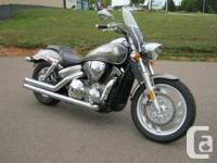 2005 Honda VTX 1300C Nice Working & Riding VTX That Is