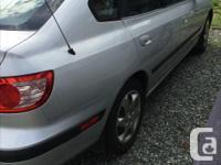 Make Hyundai Colour Silver Trans Automatic kms 99000