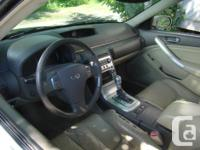 Make Infiniti Model G35 Sedan Year 2005 Colour