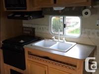 2005 Jayco Jay Flight - Off road trailer package with