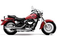 Great BikeWith the pulse of a 805cc V-twin engine,