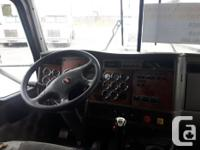Make Freightliner Year 2005 Colour WHITE Trans Manual