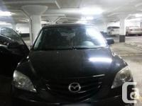 Mazda 3 GT 2.3L - Lady Driven  Automatic transmission