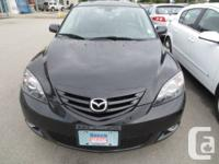 2005 Mazda 3  Manual Transmission Front Wheel Drive