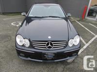 Make Mercedes-Benz Model CLK-Class Year 2005 Colour