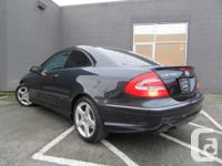 Make Mercedes-Benz Model CLK-Class Year 2005 Colour