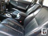2005 Mitsubishi Galant ES for sale. This car has