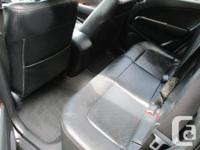 Make Mitsubishi Model Outlander Year 2005 Colour black
