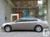Make Nissan Model Altima Year 2005 Colour Grey kms