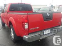 Make Nissan Model Frontier Year 2005 kms 163466 Trans