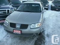 Please call @ . Automatic, 4 door, low km, only 172000