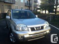 Hello Everybody,   I am selling my 2005 Nissan X-Trail