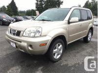 Make Nissan Model X-Trail Year 2005 kms 232075 Price: