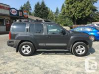 Make Nissan Model Xterra Year 2005 Colour Grey kms