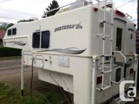 Excellent disorder camper with almost all of the