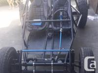 Year 2005 Colour BLACK FS: 2005 OFF ROAD 4 SEAT BUGGY