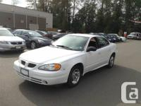 Good clean inexpensive family sedan, lots of features.