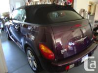 Make Chrysler Model PT Cruiser Year 2005 Trans