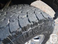 Make Dodge Colour Grey Trans Automatic kms 207000 Good