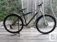 "ROCKY MOUNTAIN 2005 FUSION 14.5"" Mountain Bike:"