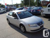 Make Saturn Model Ion Year 2005 Colour Silver kms