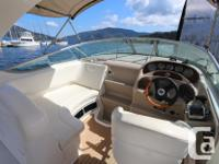 2005 Sea Ray 280 - Sea Forever A great cruising boat -