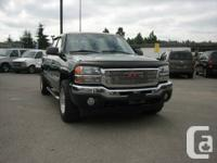 Year: 2005. Make: GMC. Design: Sierra 1500. Trim down: