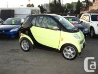 2005 smart Fortwo - $5,950