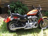 Make Harley Davidson Model Roadster Year 2005 kms