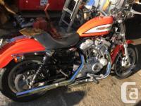 Make Harley Davidson Year 2005 kms 40000 Video of bike