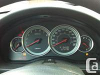Make Subaru Model Legacy Year 2005 Colour blue kms