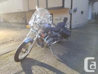 Make Suzuki Model Boulevard Year 2005 kms 38128 2005