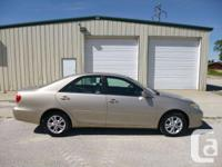 Make Toyota Model Camry Colour GOLD Trans Automatic